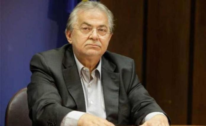 Πέθανε ο Ροβέρτος Σπυρόπουλος – Συλλυπητήρια μηνύματα