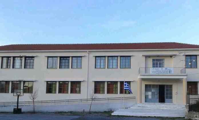 Το νέο Δ.Σ. του συλλόγου των  σπουδαστών του ΙΕΚ Μεγαλόπολης