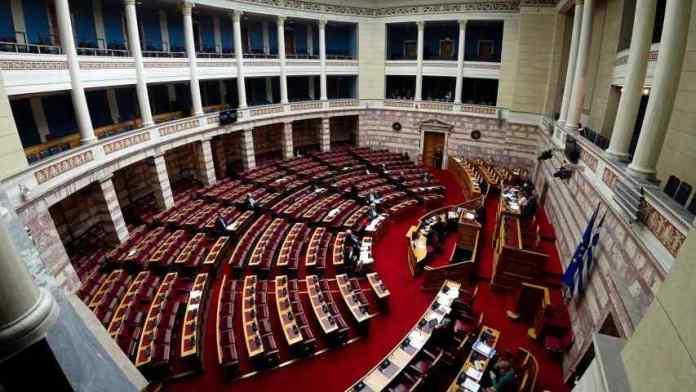 Ενημέρωση για την επιπλέον μοριοδότηση στους διαγωνισμούς ΑΣΕΠ για την περιοχή της Κοζάνης – Τι περιλαμβάνει το νομοσχέδιο που ψηφίστηκε
