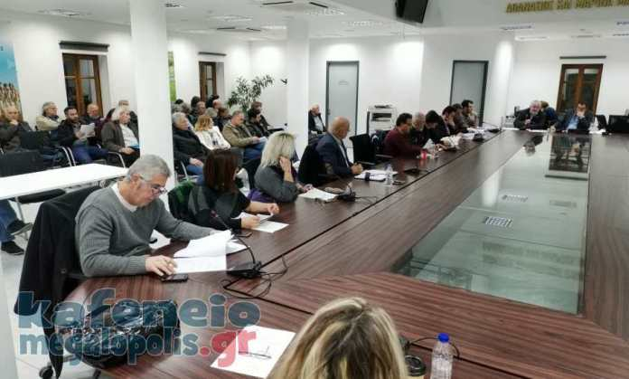 Επιτροπή Διαβούλευσης την Τετάρτη 29 Ιανουαρίου για την κατάθεση προτάσεων για τη μεταλιγνιτική εποχή