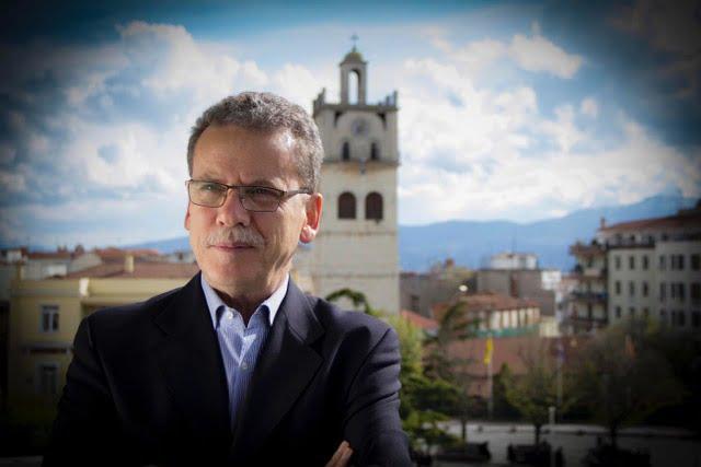 Δήμαρχος Κοζάνης: «Καμία λιγνιτική μονάδα δεν πρέπει να κλείσει μέχρι να δοθούν εχέγγυα για την περιοχή»