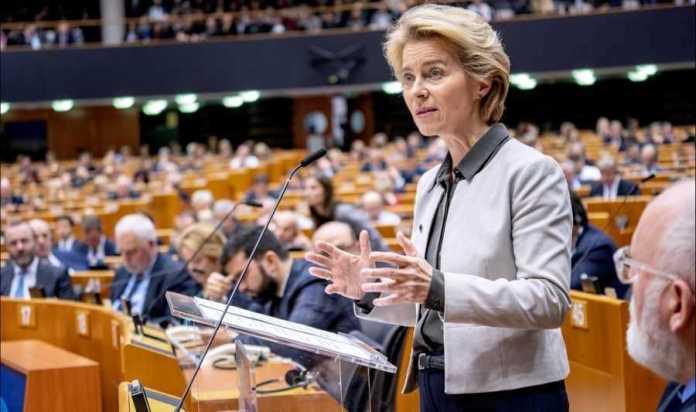Νέα κονδύλια 7,5 δισ. ευρώ για το Ταμείο Δίκαιης Μετάβασης σύμφωνα με την Πράσινη Ευρωπαϊκή Συμφωνία