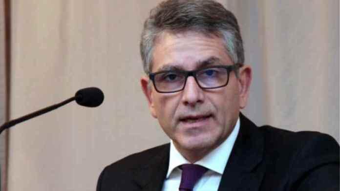 Παραιτήθηκε ο Υφυπουργός Ενέργειας Γεράσιμος Θωμάς