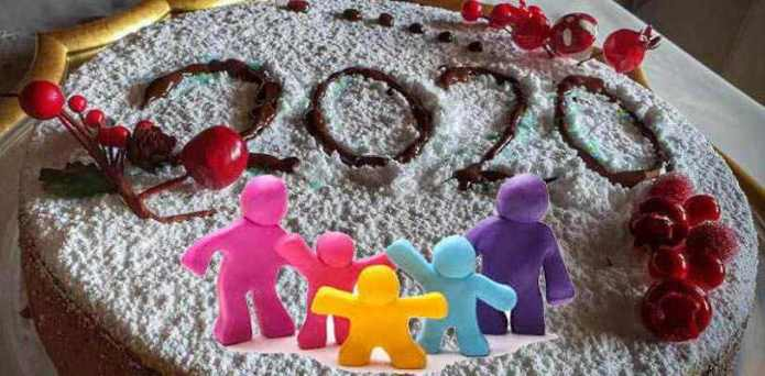 Κοπή πίτας του Συλλόγου Τριών Τέκνων την Τετάρτη 22 Ιανουαρίου