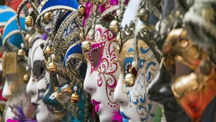 Ενημέρωση για δανεισμό αποκριάτικων στολών στην Μεγαλόπολη