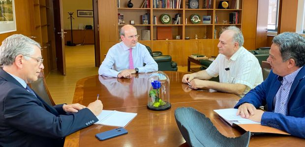 ΓΕΝΟΠ ΔΕΗ: Ενημέρωση για την συνάντηση με τον Υπουργό Περιβάλλοντος και Ενέργειας