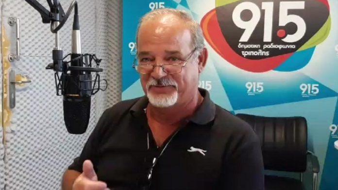 Κατσιρούμπας στη ΔΡΤ: «Δημοτικό Συμβούλιο για να ζητήσουμε την απαγόρευση της χρήσης του μνημονίου» (video)
