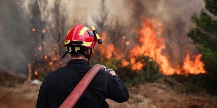 Πυροσβεστική Υπηρεσία: Έναρξη αντιπυρικής περιόδου στις 14 Απριλίου