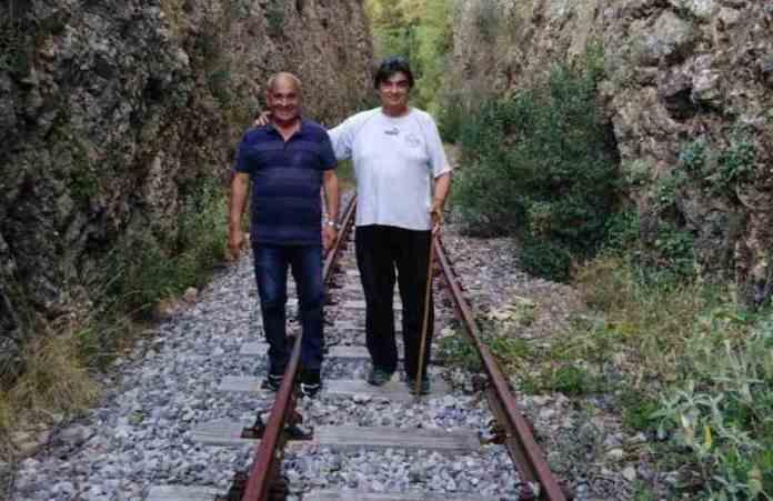 Παρέμβαση-πρόταση Γιαννακούρα για την σιδηροδρομική γραμμή της Πελοποννήσου«Σε ένα άστοχο έργο ακολούθησε μία άστοχη εξαγγελία»