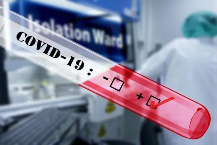 Δειγματοληπτικός έλεγχος COVID-19 στην Μεγαλόπολη την Πέμπτη 11 Φεβρουαρίου