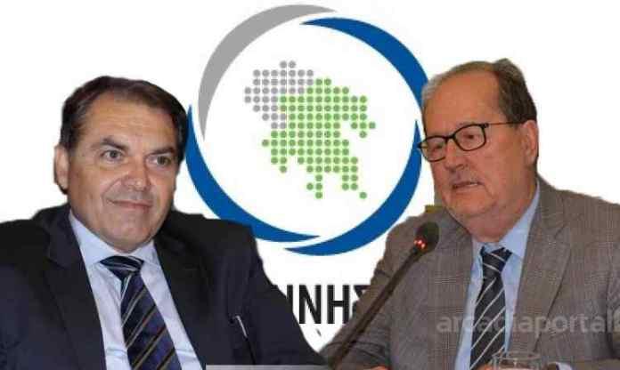 «Πελοπόννησος Α.Ε»: Βγαίνει μπροστά ο Καμπόσος – Η ΠΕΔ ζητεί την προεδρία και νέο διαχειριστικό έλεγχο (video)