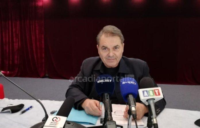 Ετοιμοπόλεμη η ΠΕΔ, δεν θα βάλει ούτε ένα ευρώ για την «Πελοπόννησος ΑΕ» (video)