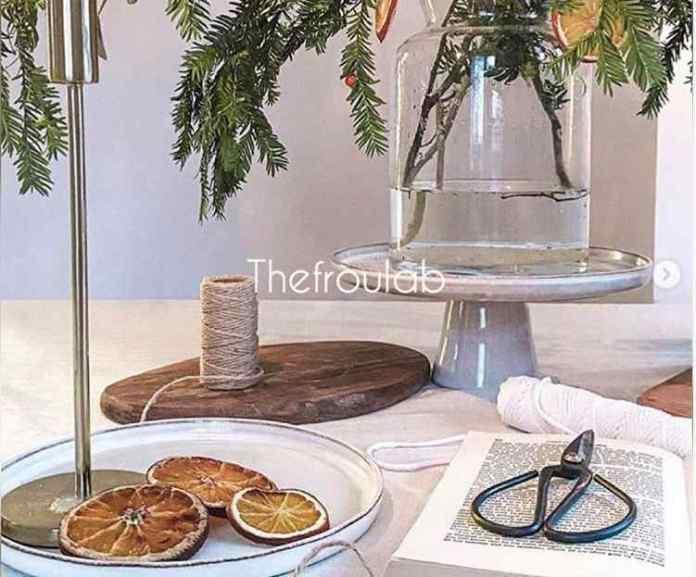 The Frou Lab : από την Τρίπολη στο Instagram για ένα πιο μοντέρνο σπίτι