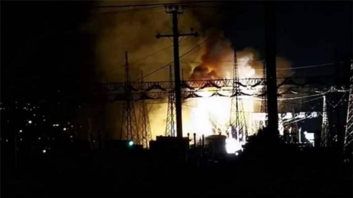Μπλακάουτ σε Πελοπόννησο και Αττική από έκρηξη σε υποσταθμό του ΑΔΜΗΕ στον Ασπρόπυργο