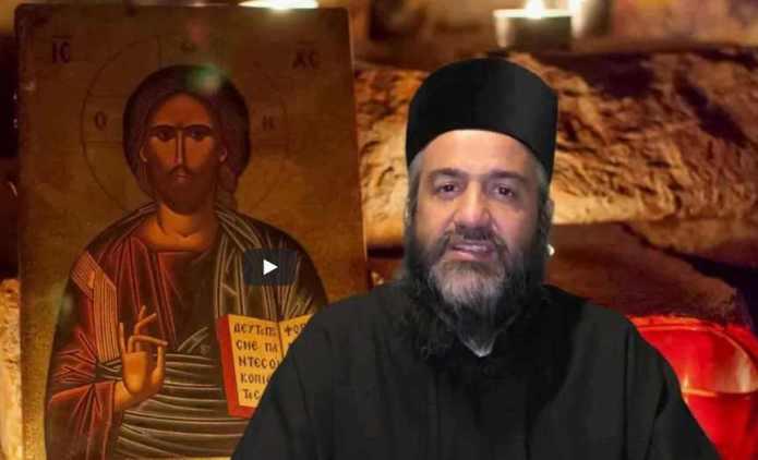 Αρχιμ. Ιάκωβος Κανάκης: Ιερός Δεκαπενταύγουστος – Η Παναγία «υιοθετεί» τον άνθρωπο