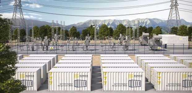 Άδεια Παραγωγής έλαβε η EUNICE για έργο αποθήκευσης ενέργειας ταχείας απόκρισης στην περιοχή Βαλτετσίου Τρίπολης