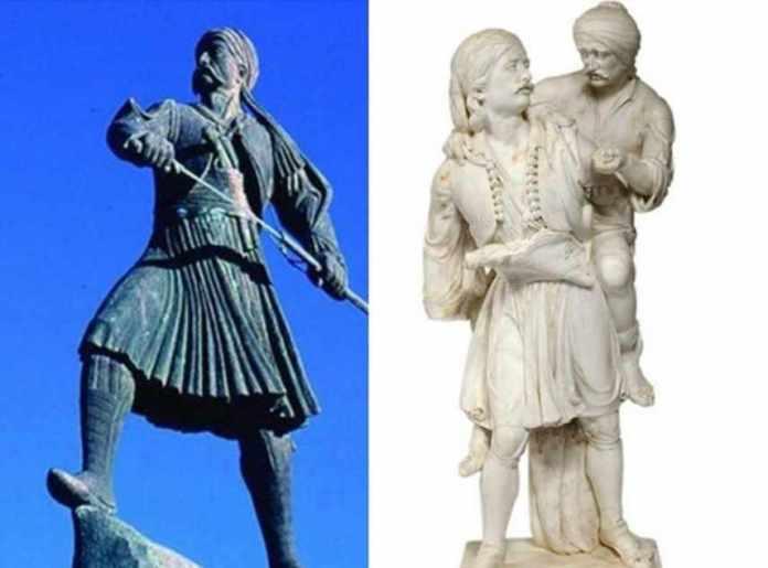 Νικηταράς: Τουρκοφάγος, αλλά και Καλός Σαμαρείτης