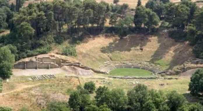Εφορεία Αρχαιοτήτων: 5 θέσεις εργασίας με 7μηνη σύμβαση – Οι 2 θέσεις στην Μεγαλόπολη