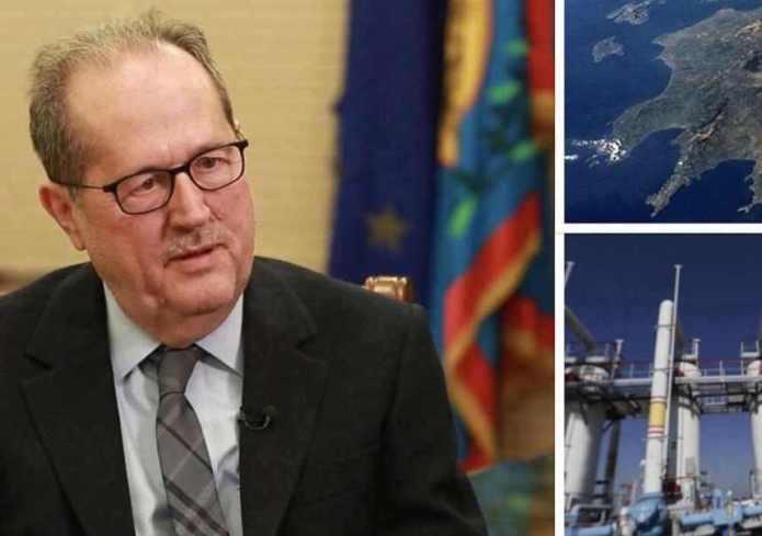 Νίκας: Η περιφέρεια κινδυνεύει να μην μετέχει στο φυσικό αέριο (video)