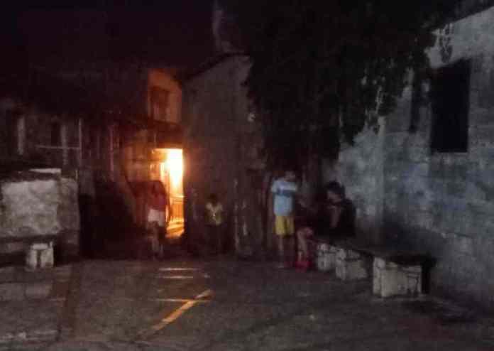 Διαμαρτυρία για τον δημοτικό φωτισμό στην Κοινότητα Σουλαρίου