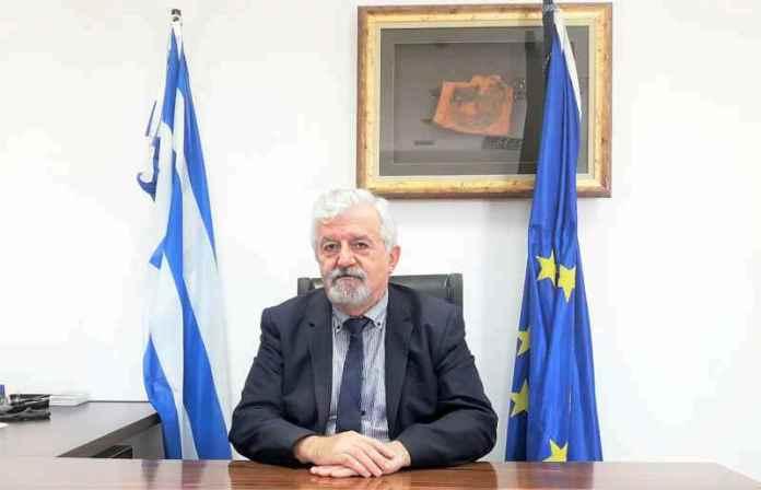 Ανακοινώσεις του Δημάρχου Μεγαλόπολης Αθανάσιου Χριστογιαννόπουλου για το φυσικό αέριο (video)