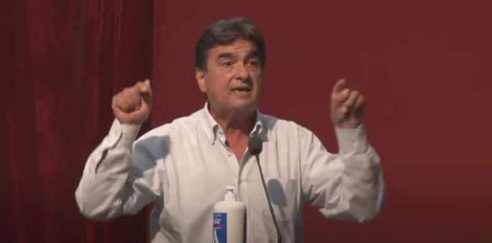 Γιαννακούρας: Με την ψήφο–δεκανίκι Δέδε-Γόντικα οι εργασίες εγκατάστασης της μονάδας ζωοτροφών στο Αθήναιο συνεχίζονται ανελλιπώς. Αυτό κατάφεραν!!!