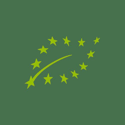 Euro Bio Siegel - Kaffee Gourmet