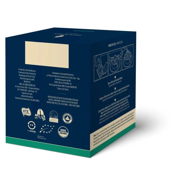 Filter Kaffee kaufen - 30 Sachets Bio Drip Coffee