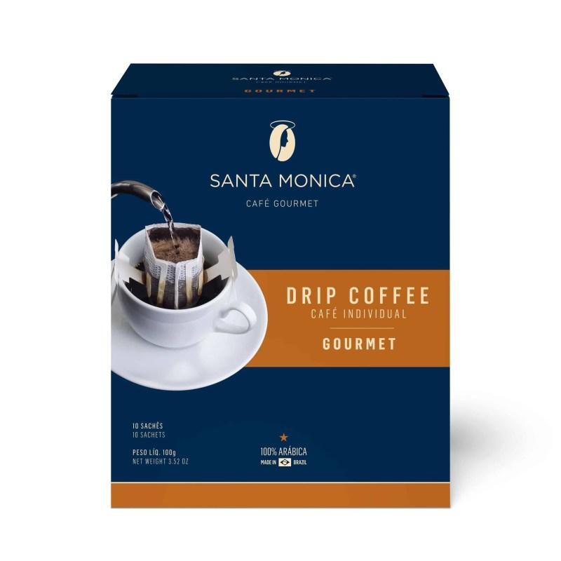 30 Sachets Gourmet Drip Coffee