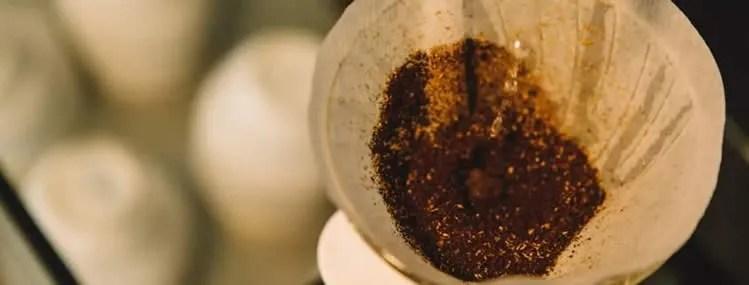 Klimaschutz: Kann alter Kaffeesatz die Rettung sein?