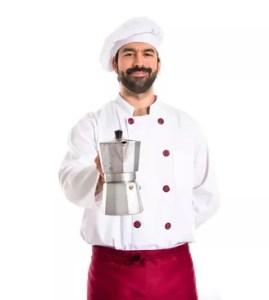 So wird die Kaffee- oder Teekanne wieder sauber
