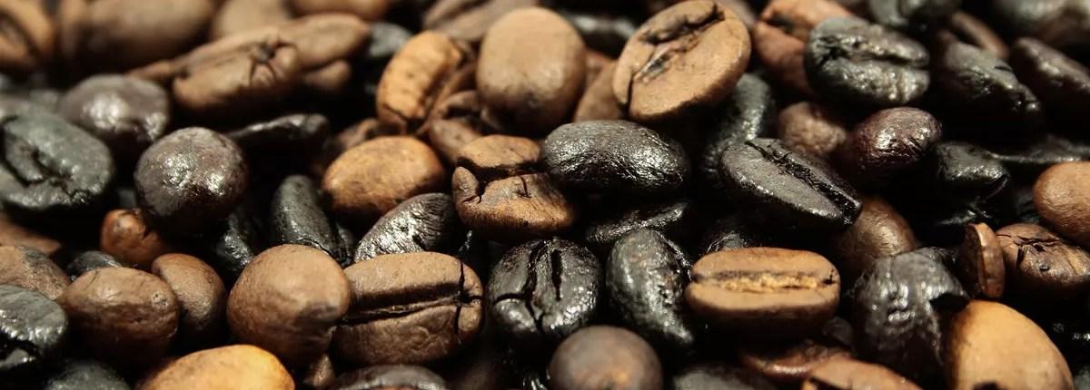 Thailand-Echter Kaffee wo bist du