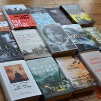 Mein Lesejahr 2019: Die besten Bücher