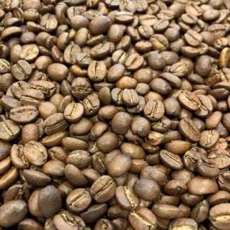 Kaffe aus Brasilien aus der Facienda Camocim in BIO Qualität