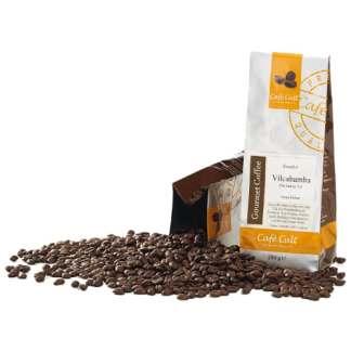 ecuador vilcabamba kaffeebohnen