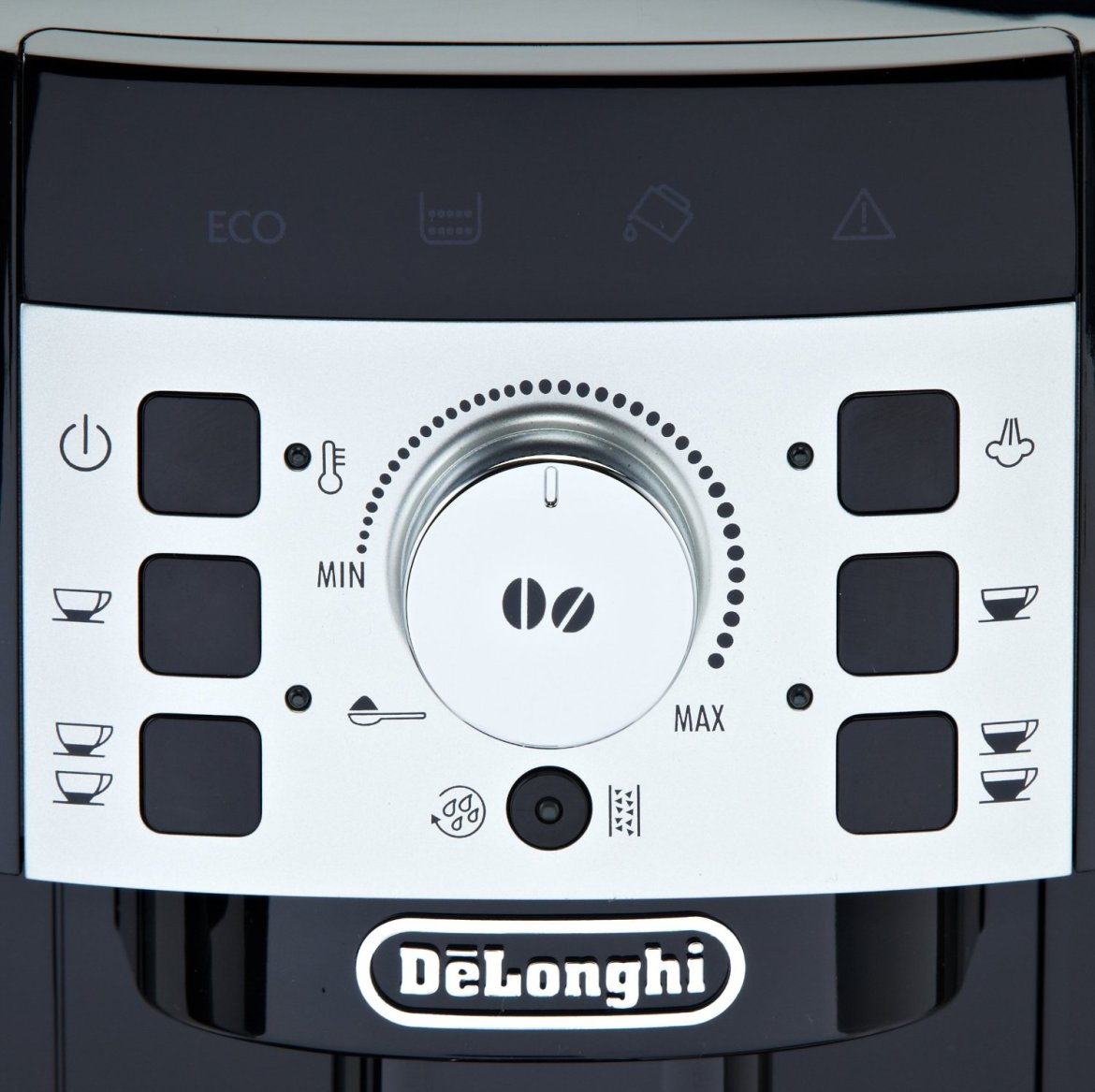 DeLonghi ECAM 22.110.B Display