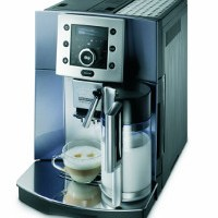 DeLonghi_ESAM_5500_Test