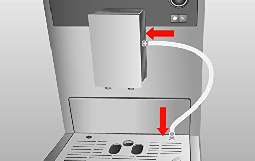 Melitta E 970-306 Caffeo CI One Touch easy clean