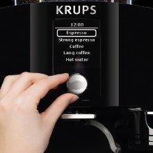 Krups_EA8298_Test_Bedienung