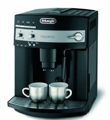 DeLonghi-ESAM-3000B-Kaffee-Vollautomat-18-l-15-bar-Dampfdse-0