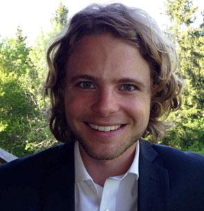 Eirik Lindebjerg