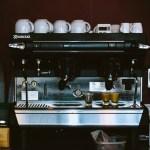 Kaffe- eller espressomaskin?
