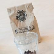 Coffee Supreme, El Dessarrollo, Colombia