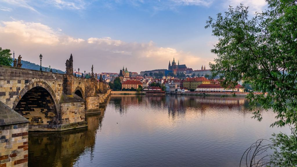 The Czech Republic attracted a record number of Erasmus foreign exchange students