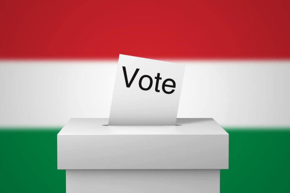 hungary-local-elections