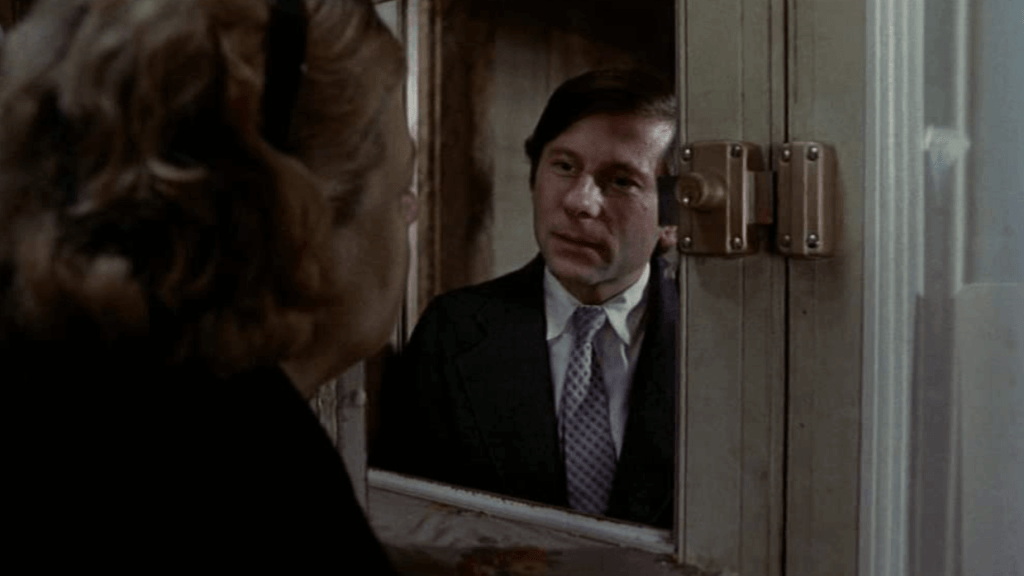 the-tenant-roman-polanski-review