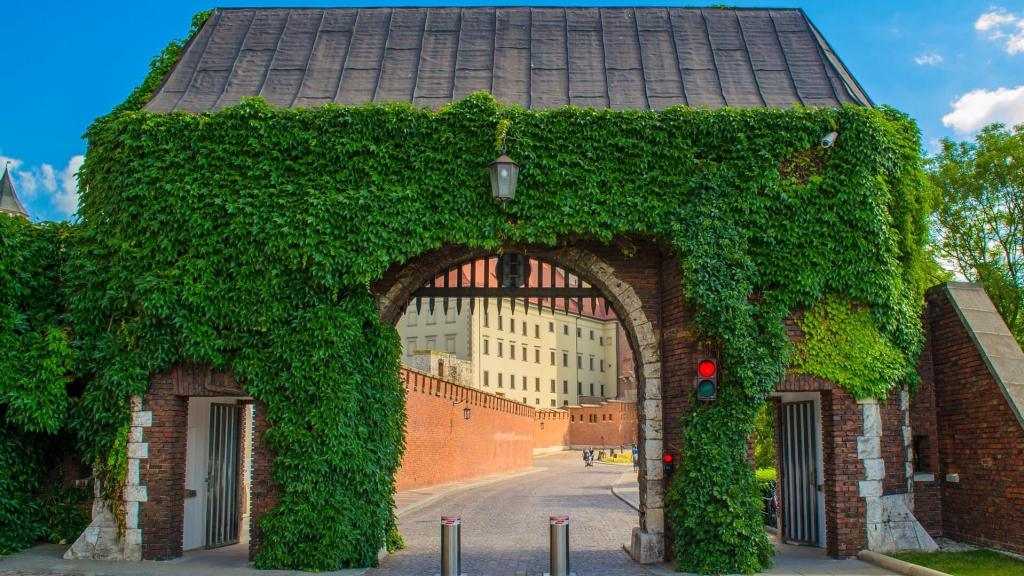 krakow-greenest-cities-europe-ranking
