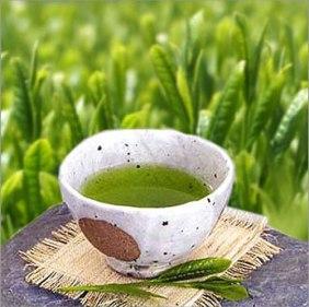 Green tea. Source: Supersehat.com