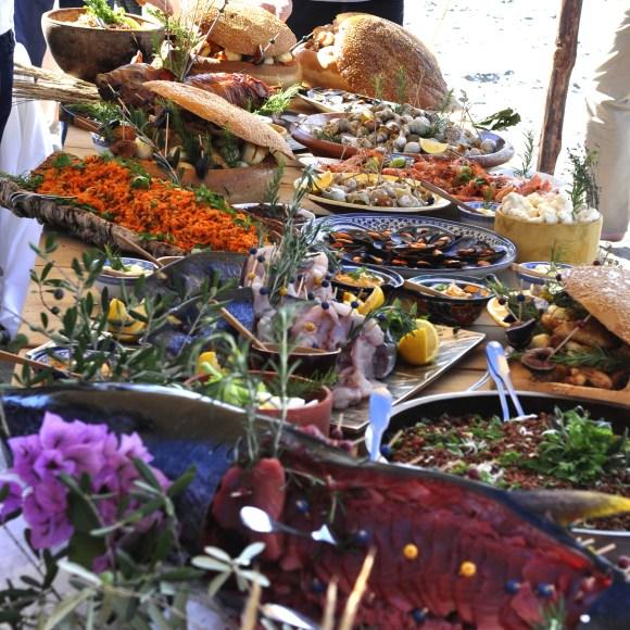 Beach Feast Sunday 1