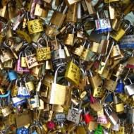 Bridge Keys Closeup